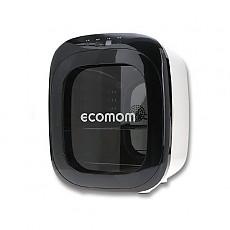ECO-70KA 에코맘 젖병소독기 고급형-블랙(Black) 문화상품권+램프